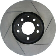 Disc Brake Rotor-Mazdaspeed Front Left Stoptech 126.45073SL fits 2006 Mazda 6