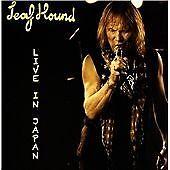 Leaf Hound - Live in Japan 2012 (Live Recording, 2014)
