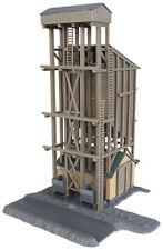 Walthers Trainline HO Scale Building/Structure Coaling Tower/Tipple