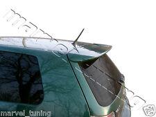 Rear Roof Spoiler  VW Golf  MK4 IV