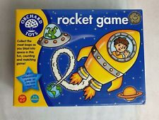 Orchard Toys - ROCKET GAME - Educational Counting Fun - Age 4/7 Years