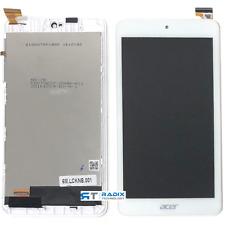 Acer Iconica un seul 7 pouce B1-780 Tablette Numériseur Tactile Affichage LCD