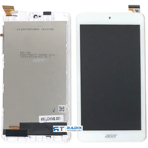 For Acer Iconia One 7 B1-780 A6004 Touch Screen Digitizer LCD Display Assembly