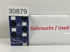 Bihl + Wiedemann BWU2765 Profibus Modul 15030