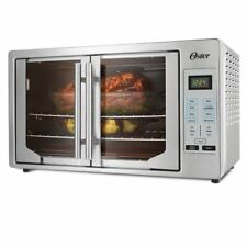 OSTER TSSTTVFDDG DIGITAL FRENCH DOOR TOASTER CONVECTION OVEN BROILER