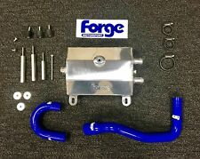 Forge Motorsport Oil Catch Tank Kit for The PEUGEOT 207 GTI GT 1.6 Turbo FMCT207