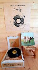 33rpm Pink Floyd Atom Heart MotherLP Harvest 3C 062-04550Italy1970 VG