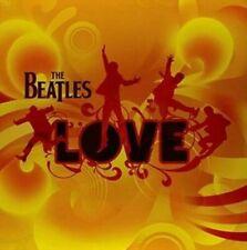The Beatles Love 180g Gatefold Remastered Apple Records Vinyl 2 LP