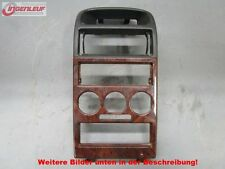 Center console front 90589613 OPEL ASTRA G CARAVAN (F35_) 1,6