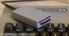 EDIZIONE LIMITATA riciclato C64 ABS custodia SD2IEC SD Card 1541 disk drive