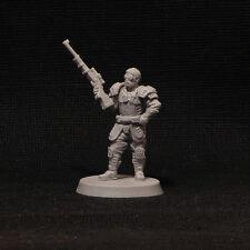 Ödland Scharfschütze Wasteland sniper  Brother Vinni´s Studio BVSF04