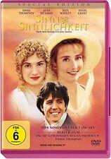 < DVD * SINN UND SINNLICHKEIT - Hugh Grant , Kate Winslet # NEU OVP