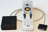 Teac/Tascam RC-80 Wireless Remote Adapter for Teac A-6600