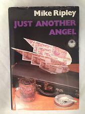 Mike Ripley-Just Another Angel - 1st/1st 1988-Autor Alan Jägers Kopie