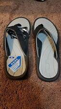 men's oakley dune flip flops