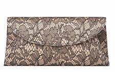 L.K. BENNETT FLO LACE HANDBAG CLUTCH SHOULDER CROSS BODY BAG RRP £195 NEW!!!