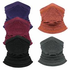 Outdoor Cycling Fishing Thin Balaclava Neck Scarf Shield Sun Gaiter UV Headwear