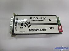 Rs232 rs485 converter in switches hubs ebay telebyte 285m interface converter rs 422rs 485 to rs 232 sciox Images