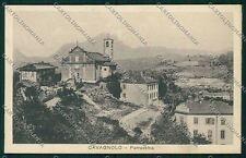 Torino Cavagnolo cartolina QK1076
