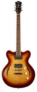 Höfner Verythin CT 'Special' Sunburst E-Gitarre