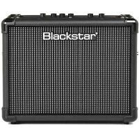 Blackstar ID:CORE 40 Black V2 2x20w Stereo Guitar Combo., Effects & Modelling