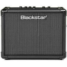 Blackstar ID:CORE 40 Black V2 2x20w Stereo Guitar Combo., Effects & Modelling