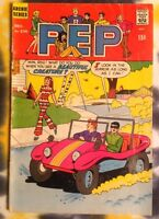 PEP #236 - Archie Comics (Betty and Veronica) - VG