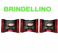100 CAPSULE Caffè Borbone DON CARLO ROSSA RED COMPATIBILI SISTEMA A MODO MIO