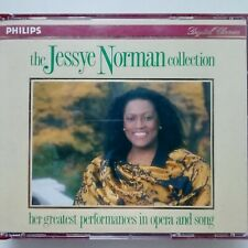 The Jessye Norman Collection / Philips 2 CD box 422 893-2