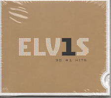 Elvis Presley 30 # 1 Hits limited Pur Edition CD NEU 30 Songs + Bonus Hound dog