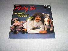RICKY FOX 45 TOURS BELGIQUE CLAUDE BARZOTTI (2)