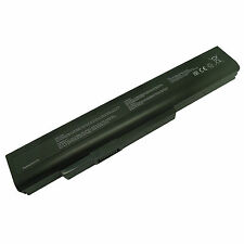 Battery for MSI CX640