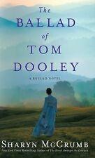 The Ballad of Tom Dooley: A Ballad Novel (Wheeler Large Print Book Ser-ExLibrary