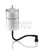 MANN WK832/1 Fuel Filter fits Porsche