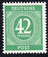 Germany Sc #549 MNH/OG