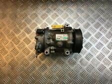 11-15 PEUGEOT 3008/CITROEN 1.6 HDI DIESEL AC COMPRESSOR AIR CON PUMP 9800839580