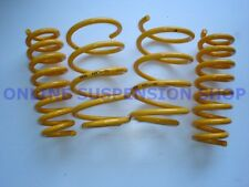 Lowered Front and Rear KING Springs to suit BMW E90 E92 3 Series 05-13