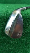 Titleist Vokey SM 5 Gap Wedge 52-08 F Grind Vokey Wedge Flex Steel