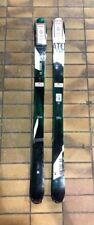 Paires de skis alpins ATOMIC VANTAGE 85 sans fixations 165