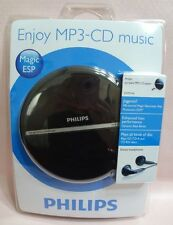 Genuine Philips EXP2546 Portable LCD display MP3-CD Player - Free Tracking