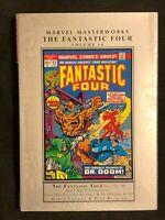 Marvel Masterworks Fantastic Four Vol. 14, HC, 1st printing, NM/M, VERY RARE!