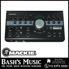 Mackie Big Knob Studio+ Plus Monitor Controller