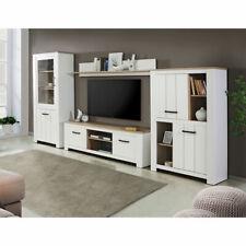 Wohnzimmermobel Sets Aus Eiche Gunstig Kaufen Ebay