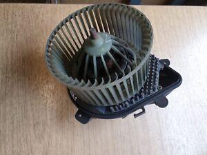 Dispatch, Expert Scudo Heater Blower Motor Fan 9041220837 95-06