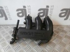 SMART CAR FORTWO 599CC  2002 INLET MANIFOLD