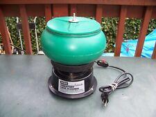 Rcbs Vibratory Case Cleaner Vibrator Reloading Brass Polisher Case Tumbler