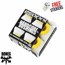 Bones Skateboard Truck Bushings 4 Pack Truck Rubbers, Medium