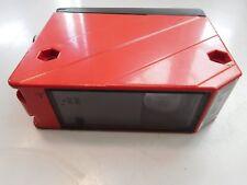 Leuze slss 96m-1210-t2-45 10-30v dc seguridad einstrahlsichtschranke transmisor