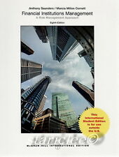 Financial Institutions Management A Risk Management Approach 8E Anthony Saunders