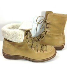 Timberland lace up Ankle Womens boots 69320 Size:9 US.